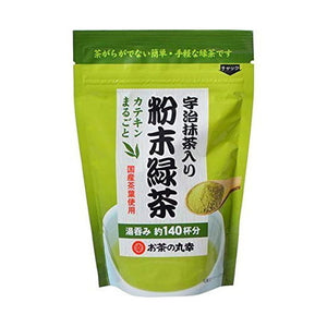 Green tea powder with matcha 70g