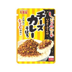 Marumiya Cheese curry Furikake 28g