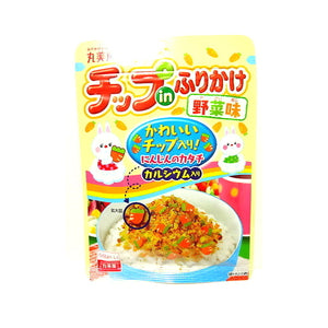 Marumiya Vegetable Furikake 24g
