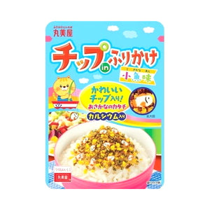 Marumiya Dried small fishes Furikake 24g