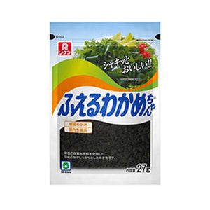 Riken Dried Korean Wakame seaweed 27g