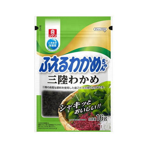 Riken Dried Wakame from Sanriku 16g