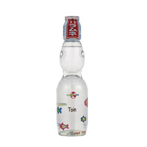 Toin Pet Ramune Soda Drink 230ml