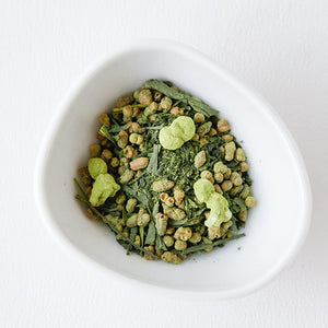 Yama Tea Bonsai -Genmaicha with Matcha 2g×15 tea bags