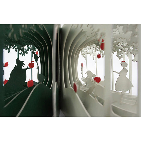 360°BOOK Snow White
