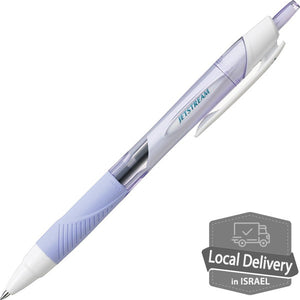 Uni Jetstream Ballpoint Pen 0.5mm Lavender