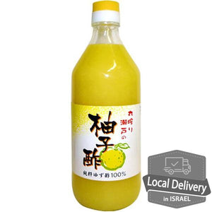 Yuzu Juice 500ml