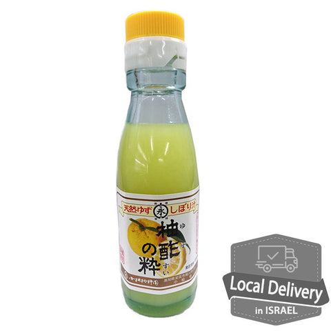 Yuzu Juice 100ml