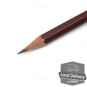 Pencil Mitsubishi Hi-uni 2B