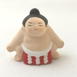Lucky Charm Mini Sumou Shiranui