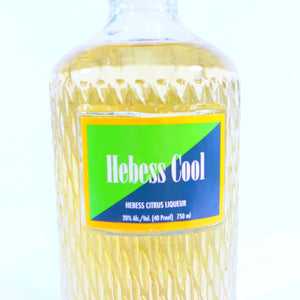 Shochu Hebess Cool 700ml