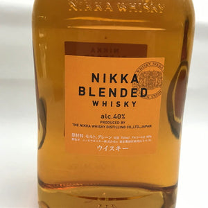 Nikka Blended 700ml