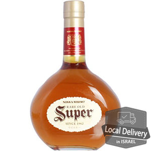 Nikka Super Nikka 700ml