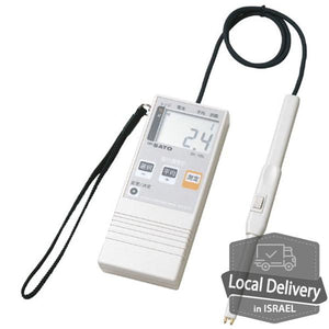 Digital Salt Meter Model SK-10S