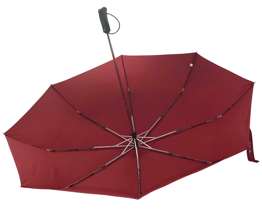 "48"" Windproof Travel Umbrella Automatic - Executive"