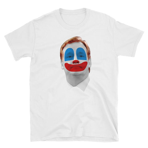 Goodell Clown Face - Unisex T-Shirt