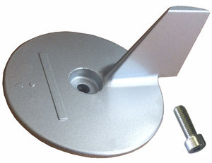 00029A Honda Small Plate Anode