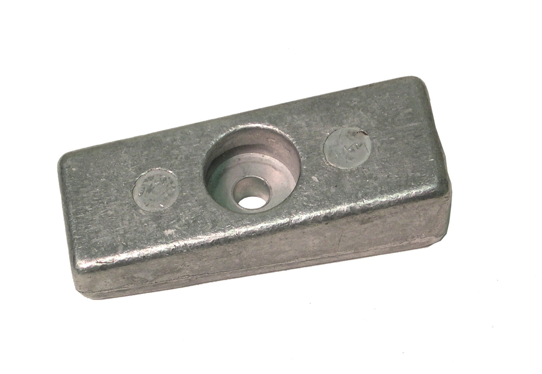 00051A Side Pocket Anode