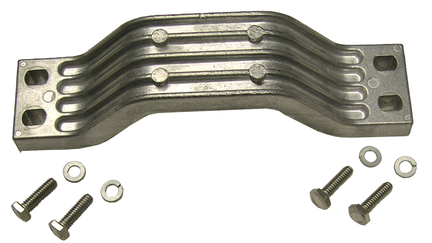 Yamaha Transom 115-300 HP Anode Pack Performance Metals 00127A