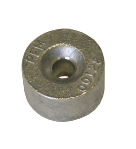 00128A Button Anode