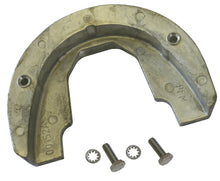 00152A Bombardier (OMC) Front Gearcase Anode
