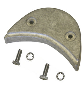 00192A Bombardier (Johnson/Evinrude) Side Mounted Anode