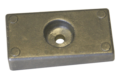 00198A Side Pocket Anode Thin
