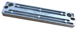 00353A Outboard Bar Anode 40-300hp