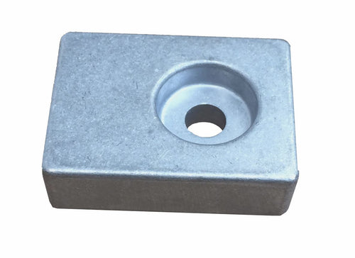 00354 Small Block Anode 4-300hp