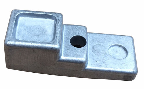 00355A Gear Case Anode 60-140hp