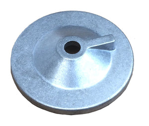 00356A Outboard Anode 9.9-15hp