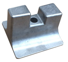 00358A Lower Unit Anode
