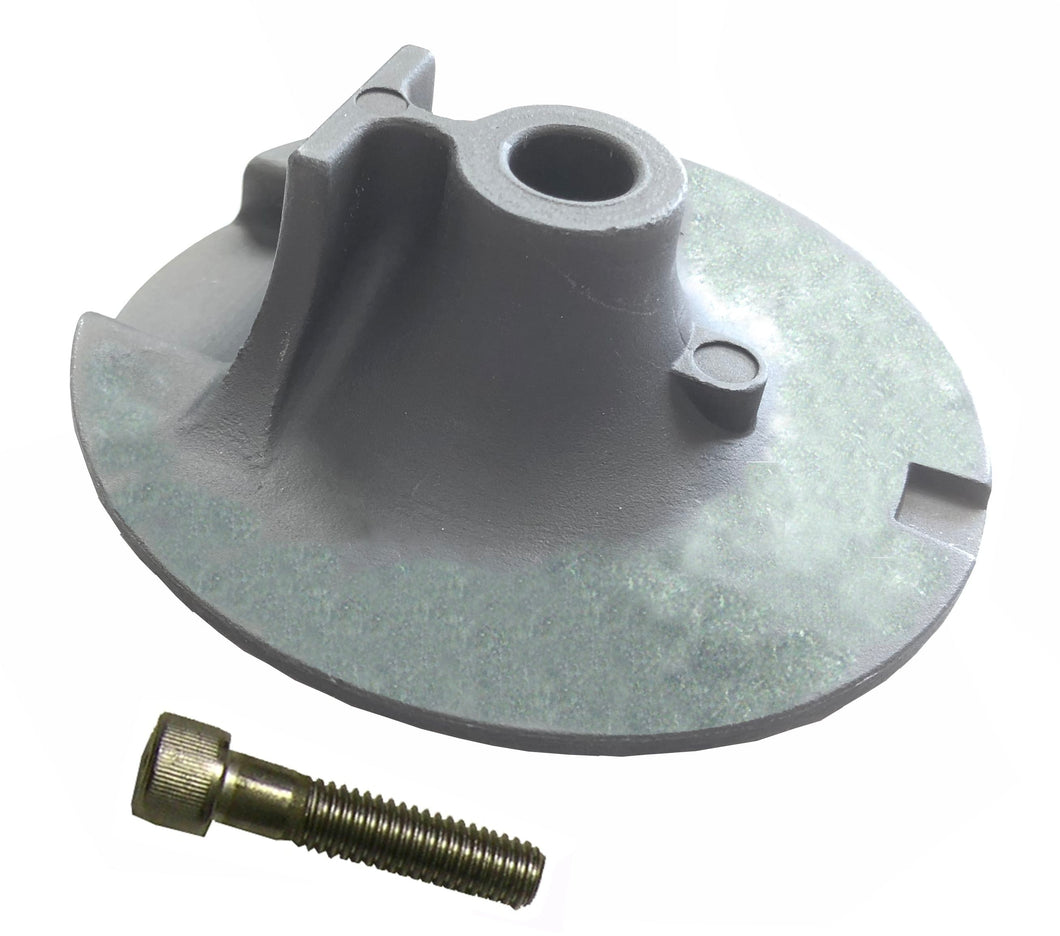 00362A  Yamaha Outboard Cover Anode