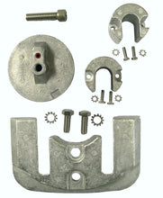 10061A Mercruiser Bravo2/3 Complete Anode Kit