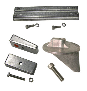 10212A Mercury 75-115 EFI Complete Anode Kit