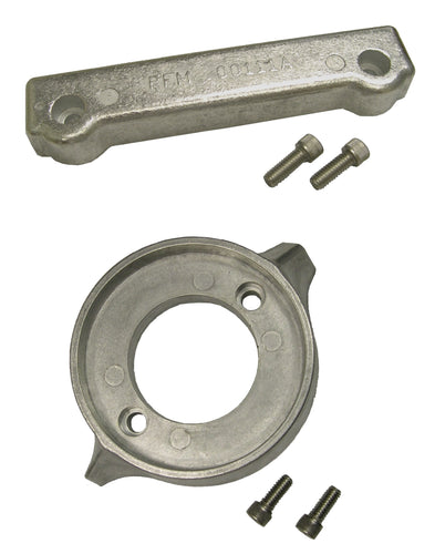 10274A Volvo Penta 280 Complete Anode Kit