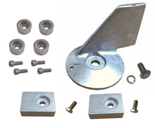 10480A Suzuki 40-50 hp Outboard Complete Anode Kit