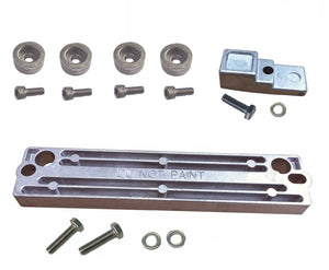 10481A Suzuki 90-140 hp Outboard Complete Anode Kit