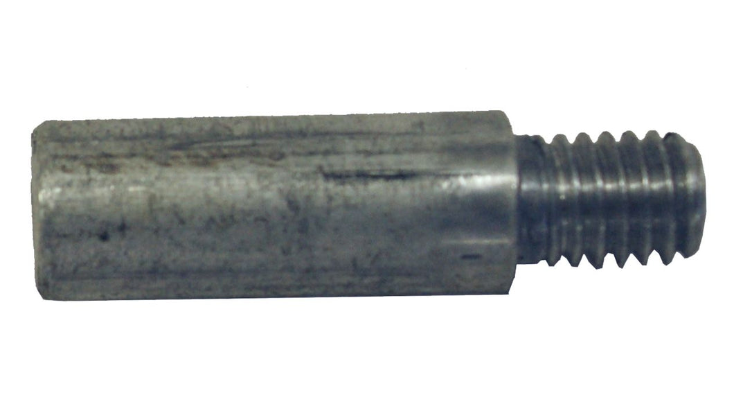 AE-1F Aluminum Pencil Anode - Anode Only