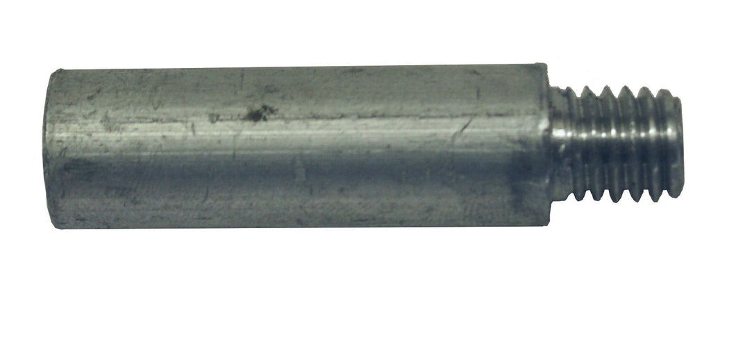AE-2D Aluminum Pencil Anode - Anode Only