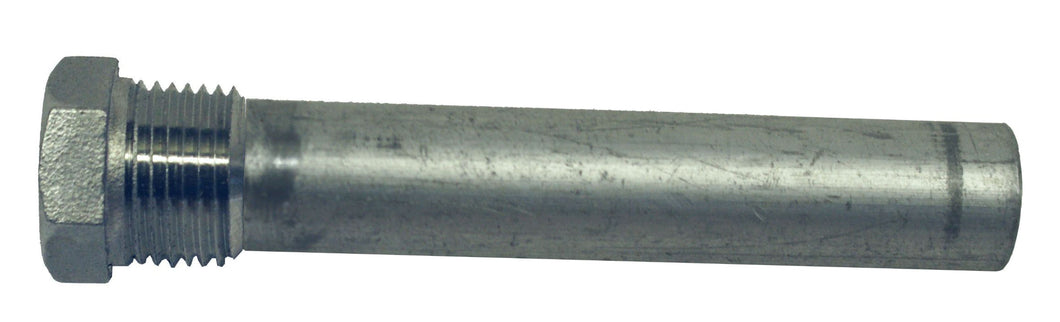 CE-4 Complete Aluminum Pencil Anode with Plug