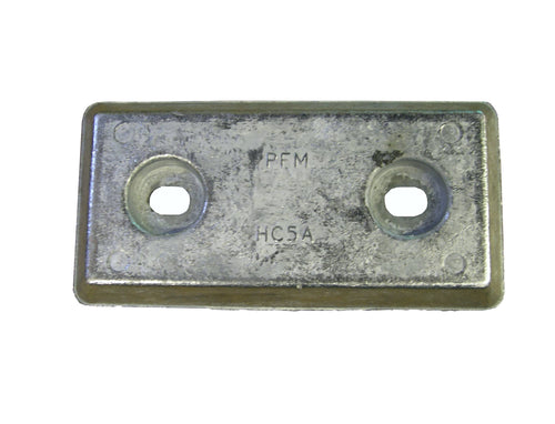 HC5A Hull Anode