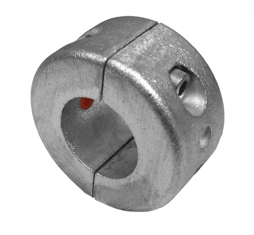 RC1250A Reduced Clearance Collar Anode - 1 1/4