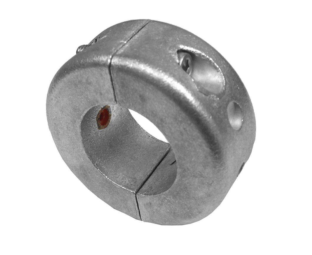 RC1500A Reduced Clearance Collar Anode - 1 1/2