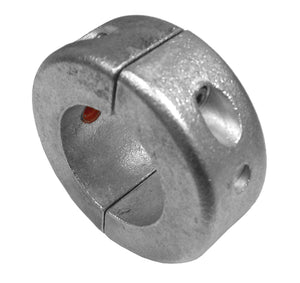 RCM60A Metric Reduced Clearance Collar Anode - 60mm