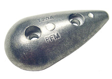 T20A Small Teardrop Hull Anode