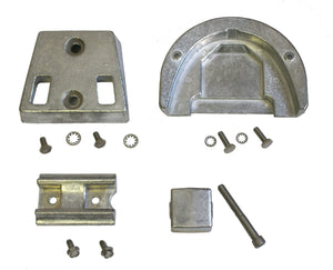10188A Bombardier OMC Cobra Complete Anode Kit