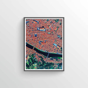 Florence Earth Photography - Art Print - Point Two Design
