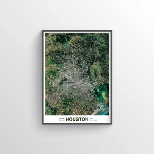 Houston - Fine Art