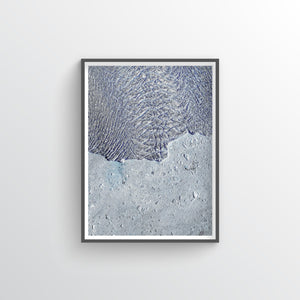 Greenland Ice Sheet - Fine Art